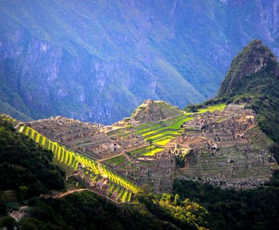 Full-Day Excursion to Machu Picchu (14 hours)