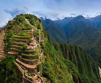 Complementary Activities in Machu Picchu: